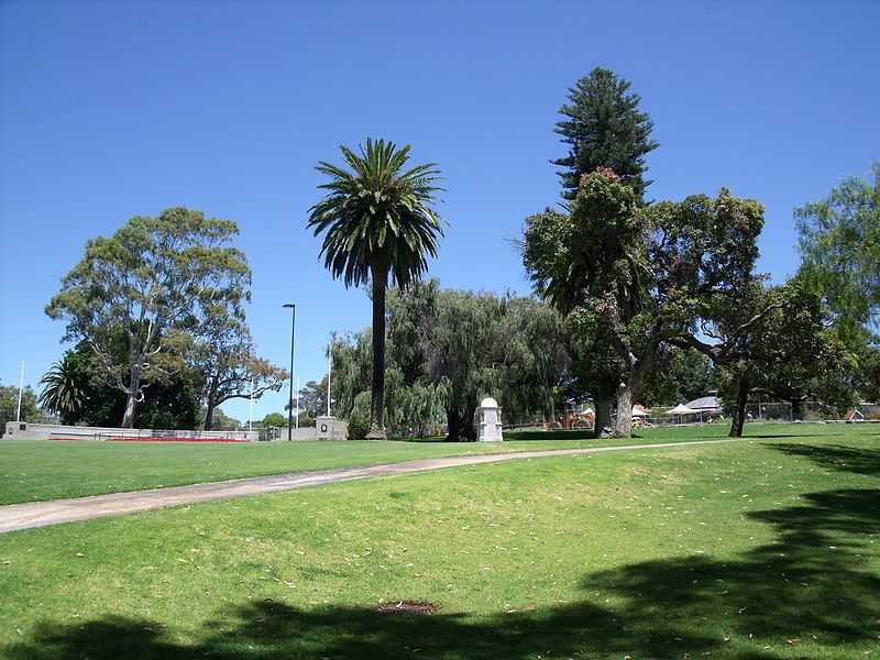 King's Park, Perth, WA