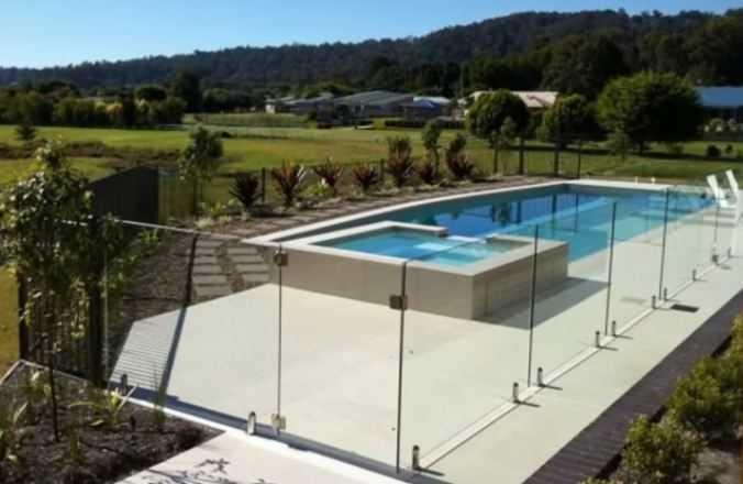 Pool Fencing in Australia