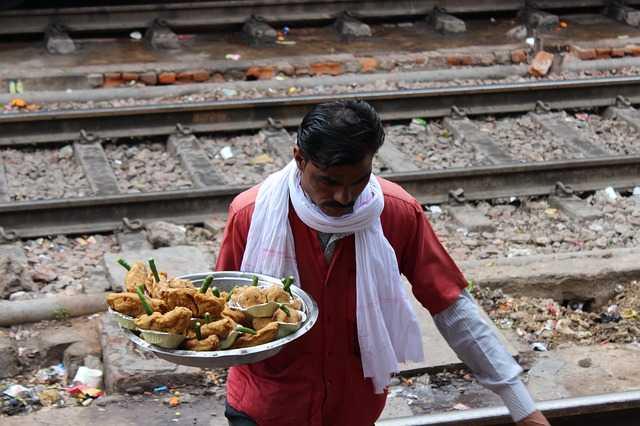 food transfer