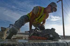Concrete Cutting in Ogden