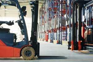 Forklifts in Australia