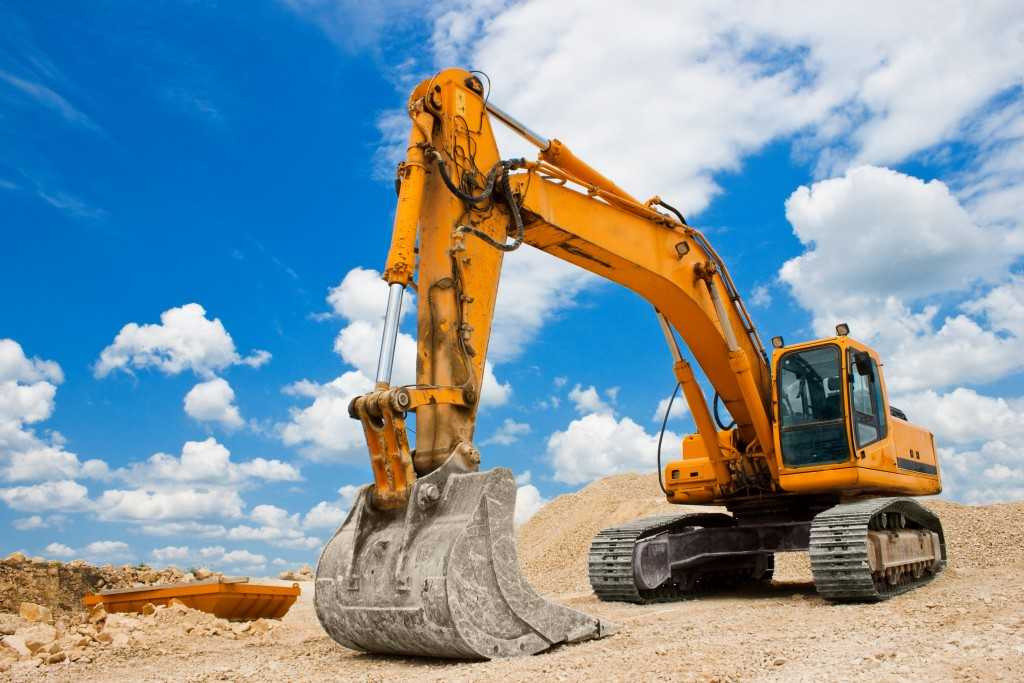Hiring Excavators