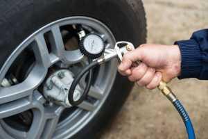 Car's Tyres