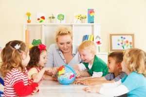 Child Development in New York