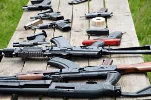 Firearms in Utah