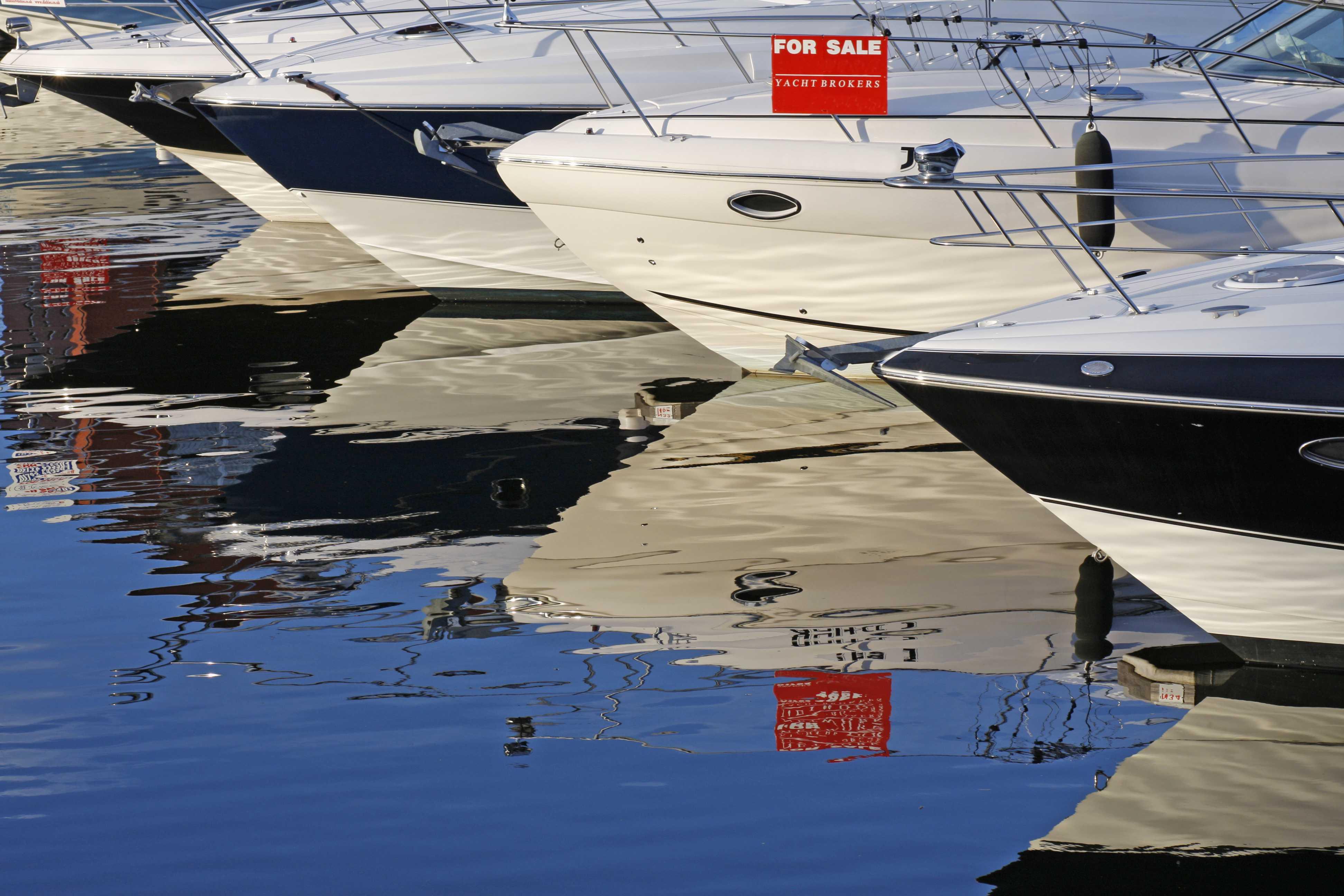 Boat Checklist