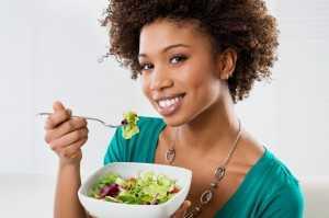 Nutritious Diet