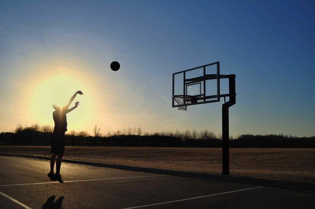 Jump Shooting