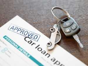 Car Loans in Taylorsville