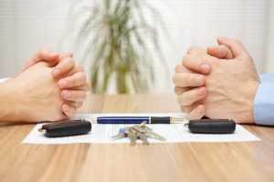 Filing for Divorce in Denver