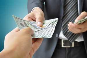 Paying Medical Bills