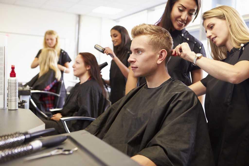 Hairdressers in Tauranga