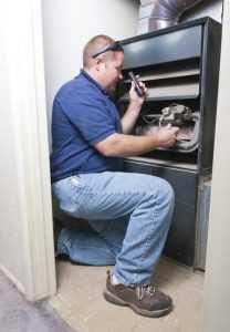 Furnace Repair Specialist in Salt Lake City