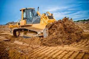 Excavator Operators' Skills