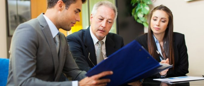 Recruitment and employment confederation