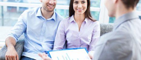 couple borrowing loan