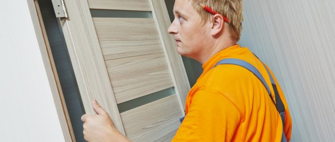 Fixing the house for home inspection