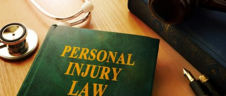 Tort Law and and its uses in personal injury cases